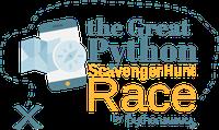 The Great Python Scavenger Hunt Race 2016