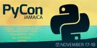 PyCon Jamaica 2016